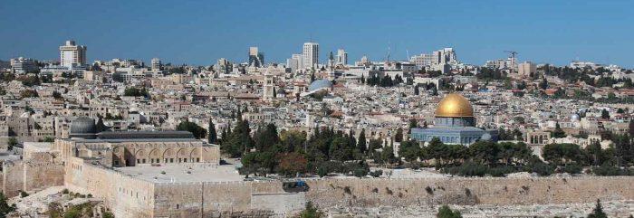 איטום גגות בירושלים